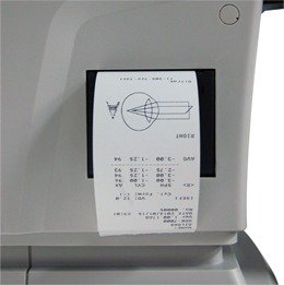 autorefractor keratometer LRK-7000 Luxvision - us ophthalmic